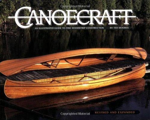 canoecraft book